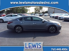 Used  2018 Nissan Altima for sale in Lafayette, IN