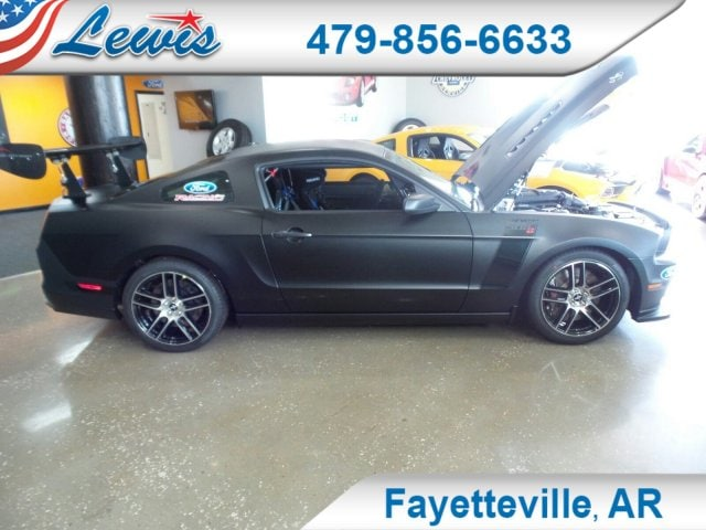 Pre-Owned 2014 Ford Boss 302S 1 of 50 for sale in Fayetteville, AR