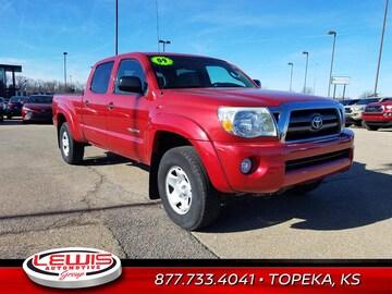 2009 Toyota Tacoma Truck