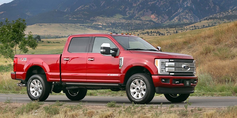 Used Ford F-250 For Sale in Dallas, TX