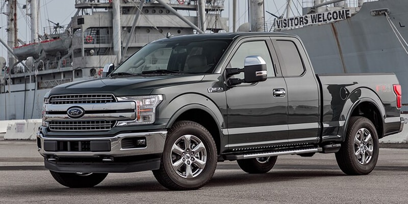 Used Ford F-150 For Sale in Dallas, TX
