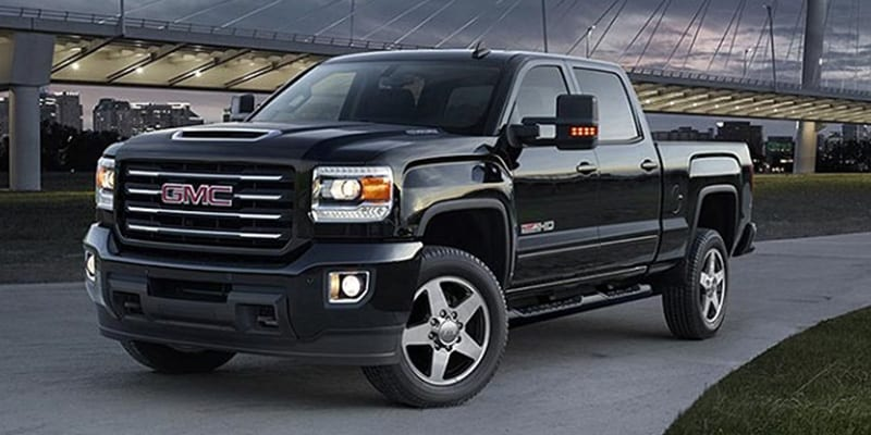 Used GMC Sierra 2500HD For Sale in Dallas, TX