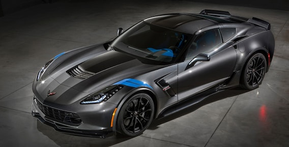 Corvettes Of Dallas >> C7 Chevrolet Corvettes In Dallas Tx