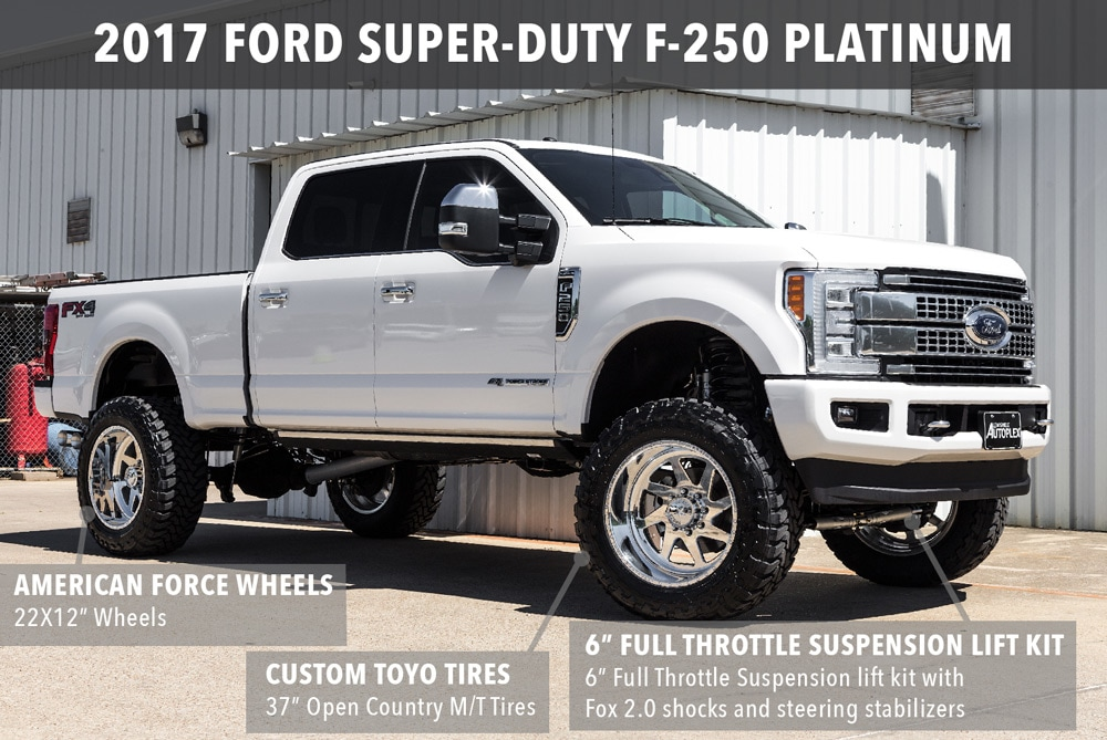 Truck Lifts Near Me >> Lewisville Autoplex Custom Lifted Trucks | View Completed ...