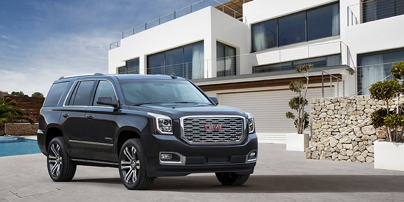 Used GMC Yukon For Sale in Dallas, TX