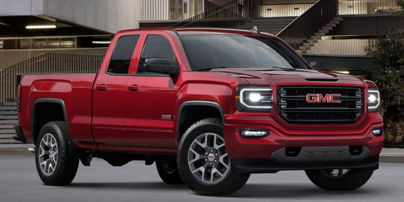 Used GMC Sierra 1500 For Sale in Dallas, TX