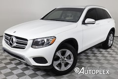 Used 2018 Mercedes-Benz GLC GLC 300 SUV For Sale in Fort Worth