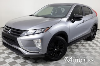 Used 2020 Mitsubishi Eclipse Cross LE CUV For Sale in Fort Worth