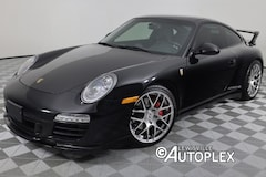 Used 2011 Porsche 911 Carrera 4S Coupe For Sale in Fort Worth
