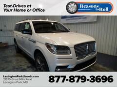2019 Lincoln Navigator L Reserve Reserve 4x4