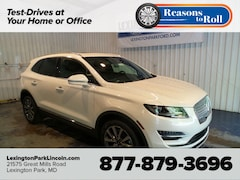 2019 Lincoln MKC Reserve Reserve AWD