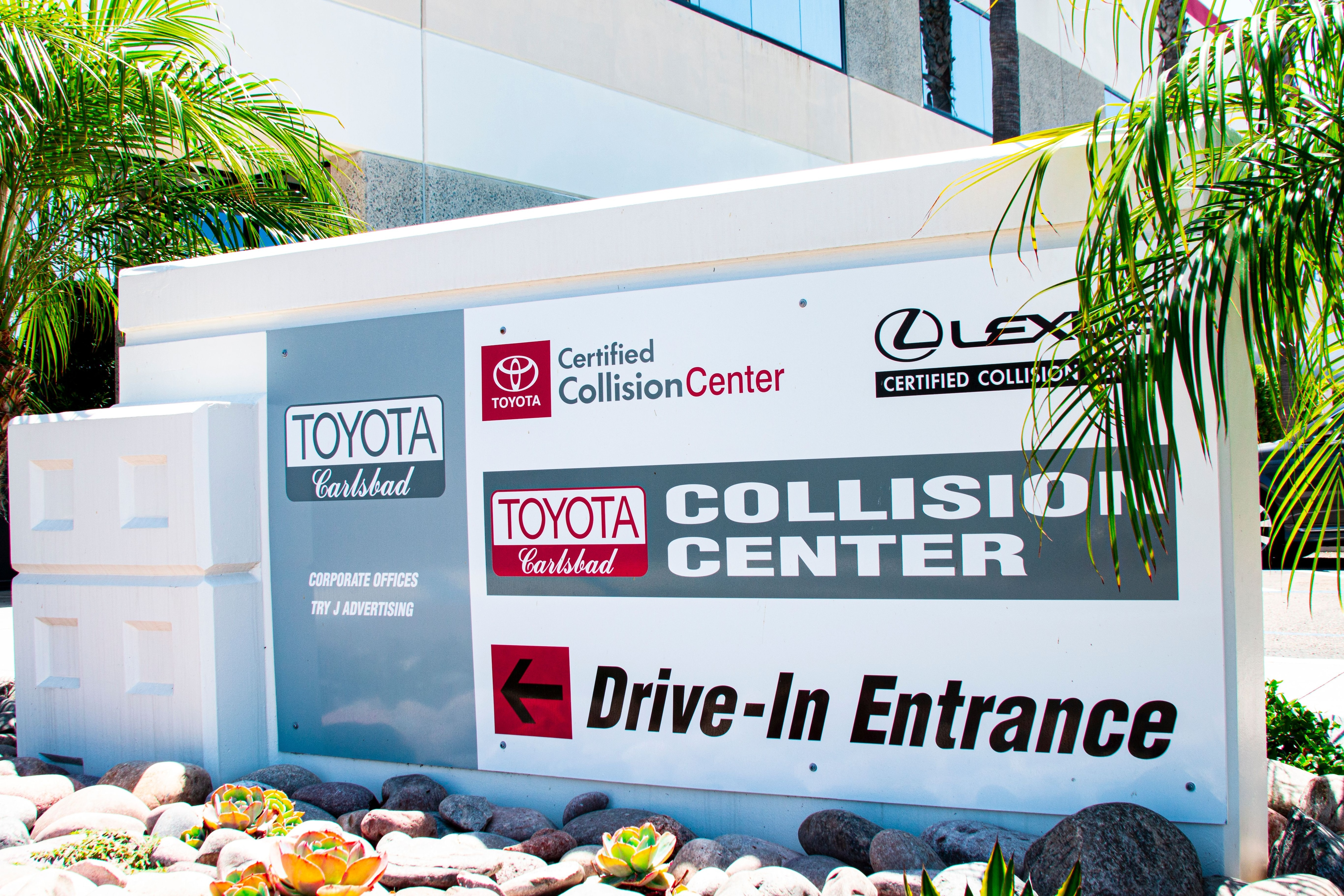 Carlsbad Collision Center