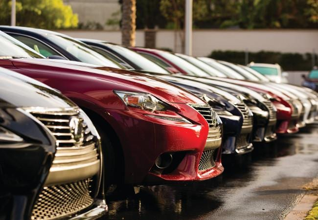 sell your vehicle lexus carlsbad