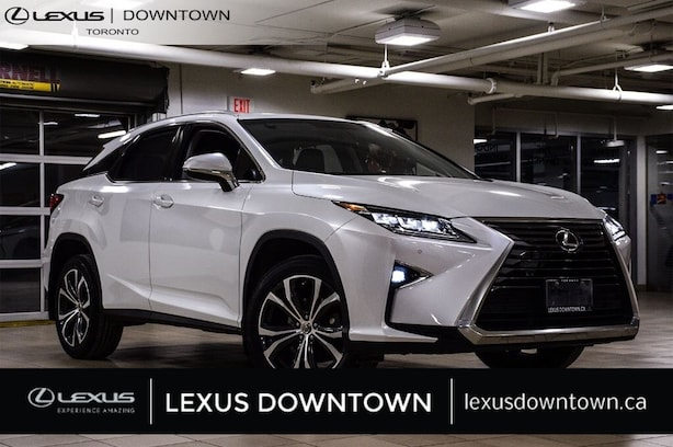 2016 LEXUS RX 350 NAVIGATION | CAMERA | LUXURY SUV