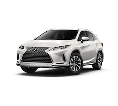 New 2021 LEXUS RX 350L AWD SUV for Sale in Greater Escondido CA