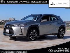Pre-Owned 2020 LEXUS UX 200 SUV for Sale in Greater Escondido CA