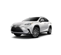 New 2021 LEXUS NX 300 SUV for Sale in Greater Escondido CA