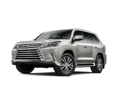 New 2021 LEXUS LX 570 SUV for Sale in Greater Escondido CA