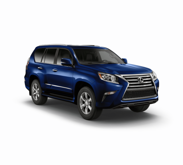 new 2019 lexus gx 460 for sale at lexus of greenwich | vin