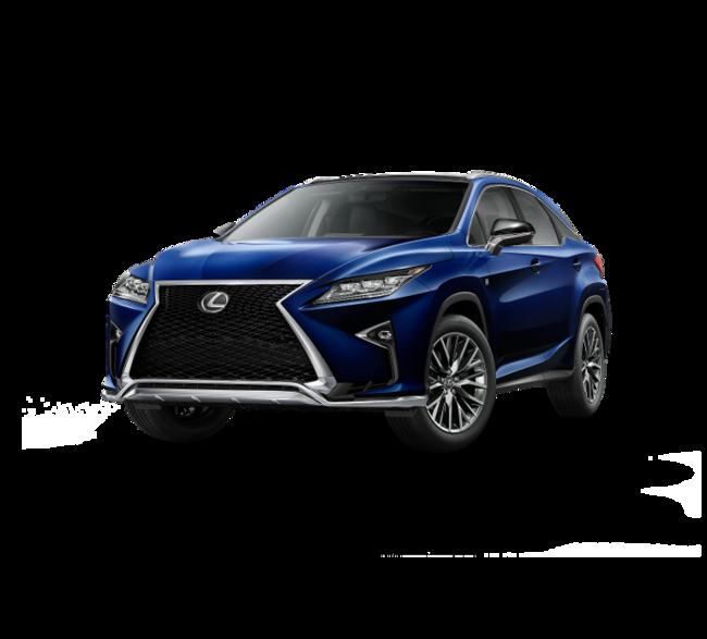 Lexus Rx350 Lease: New 2019 LEXUS RX 350 F Sport For Sale At Lexus Of