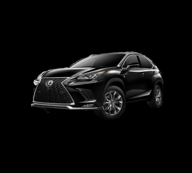 New Lexus Sports Car: New 2019 LEXUS NX 300 F Sport For Sale At Lexus Of
