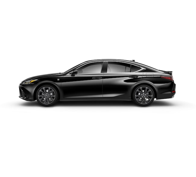 2019 Lexus Es: New 2019 LEXUS ES 350 F Sport For Sale At Lexus Of