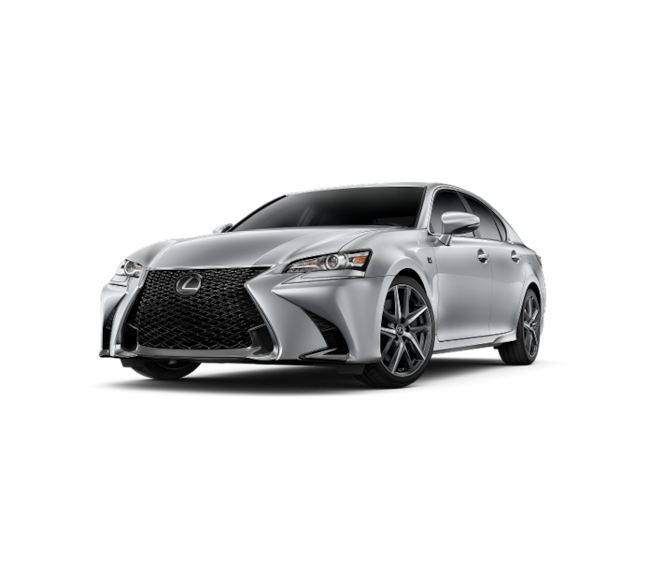 new 2019 lexus gs 350 f sport for sale at lexus of mt. Black Bedroom Furniture Sets. Home Design Ideas
