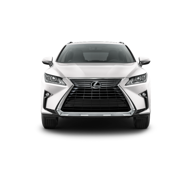 New 2019 LEXUS RX 350 For Sale At Lexus Of Greenwich