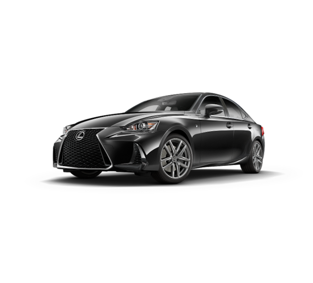 new 2019 lexus is 350 for sale at lexus of greenwich | vin