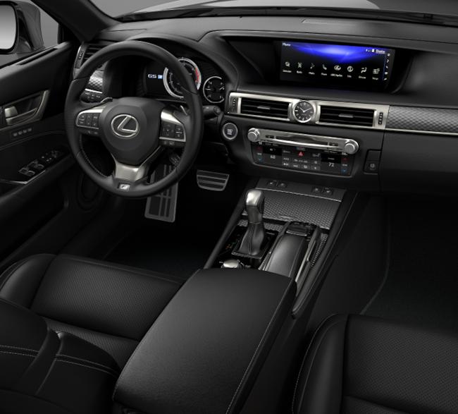 New 2019 Lexus Gs 350 F Sport For Sale At Lexus Of Mt Kisco Vin