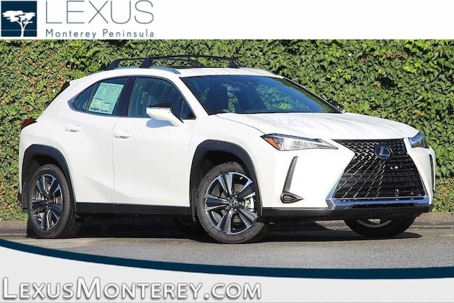 New 2019 LEXUS UX 200 SUV For Sale/Lease Seaside, CA