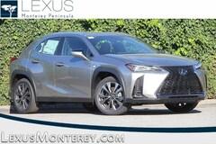 2019 LEXUS UX 200 F SPORT SUV