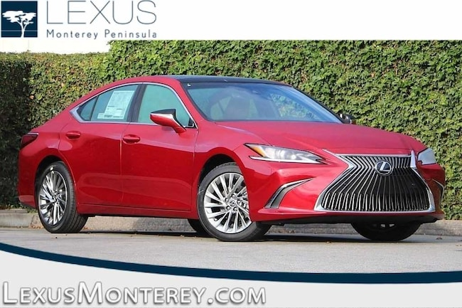 New 2019 LEXUS ES 350 Sedan For Sale/Lease Seaside, CA