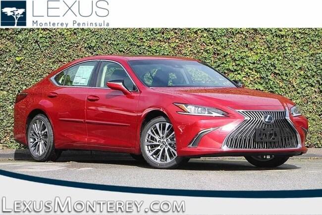 New 2019 LEXUS ES 350 Sedan For Sale/Lease Seaside, CA