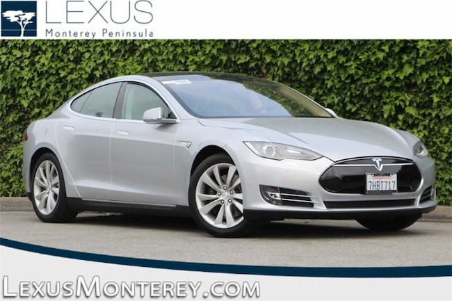 Used 2014 Tesla Model S Sedan For Sale Seaside, CA
