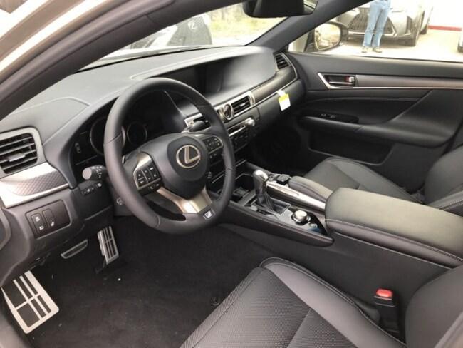 New 2019 LEXUS GS 350 F Sport For Sale at Lexus of Austin
