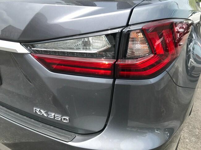 New 2019 LEXUS RX 350 For Sale at Lexus of Austin | VIN