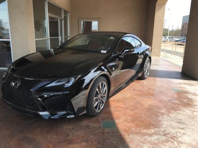 2019 lexus rc manual transmission
