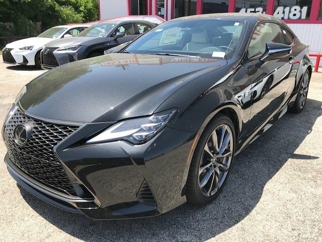 2017 lexus rc 350 owners manual