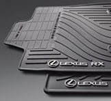 15% off All Weather Mats