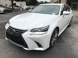 2019 LEXUS GS 350 Sedan