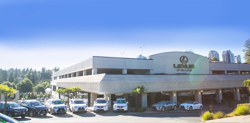 Craigslist Seattle Cars And Trucks By Owner >> Lexus Of Bellevue New Lexus Dealership In Bellevue Wa