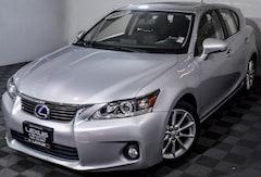 2013 LEXUS CT 200h Hatchback