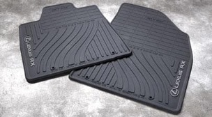 Factory All-Weather Mats