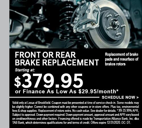 Brake - 0920