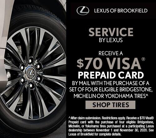 Tire offer Nov2020