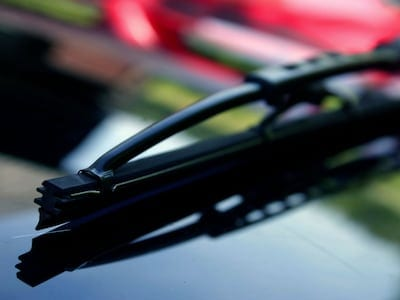 Windshield Wiper Replacement