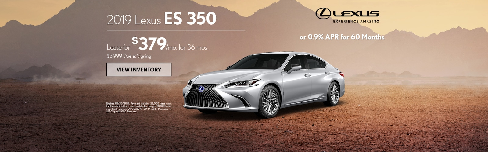 New Lexus and Used Car Dealer Serving Chandler | Lexus of