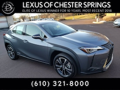 New 2021 LEXUS UX 250h AWD SUV in Chester Springs