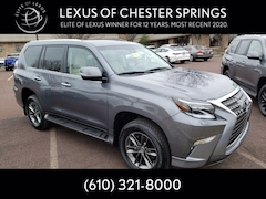 New 2021 LEXUS GX 460 SUV in Chester Springs